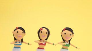 ピケットダンス