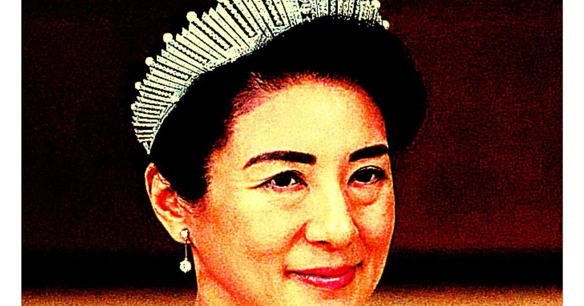 皇后雅子様