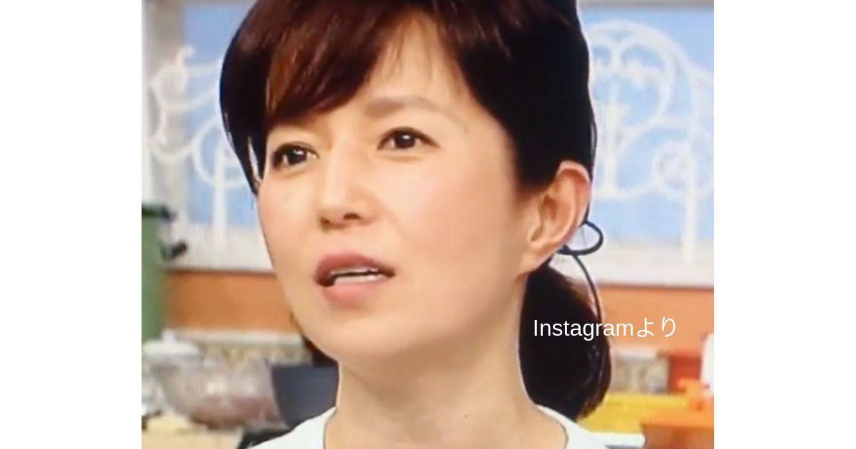 磯野貴理子 メール
