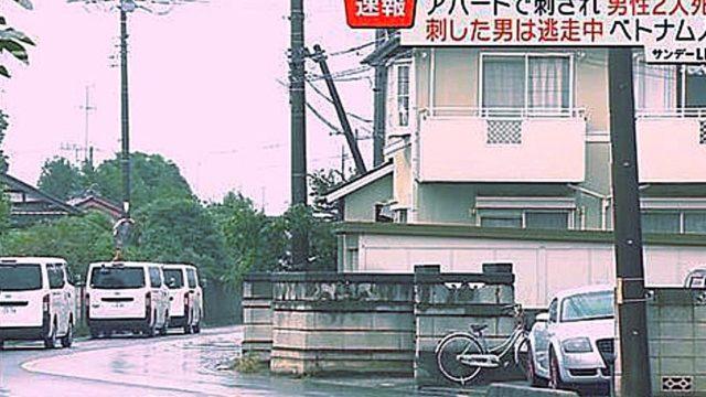 埼玉県久喜市菖蒲町